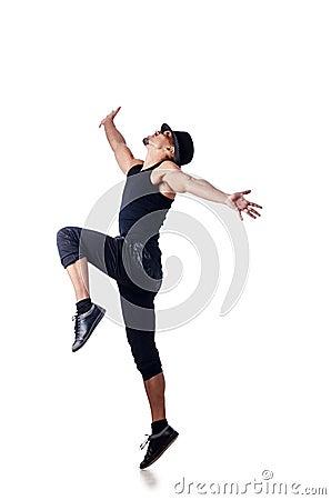 Muscular dancer