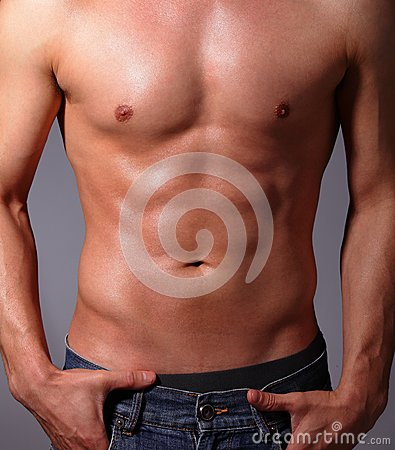 muscular young man sexy gray background asian european mixed blood 40180739 The various Uses Of Sugar Arrangemets