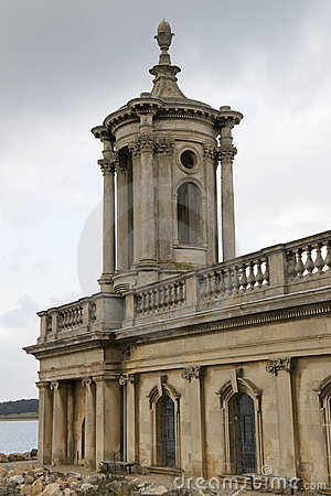 Musée d église de Normanton sur l eau de Rutland