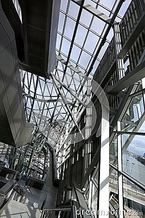 Free Musee Des Confluences, Lyon, France Stock Photos - 119445503