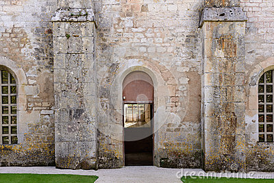 Museo all abbazia di Fontenay