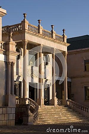 Museo Goitia