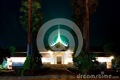 Museo nel Lao