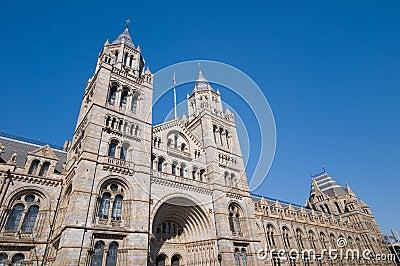 Museu nacional da História, Londres
