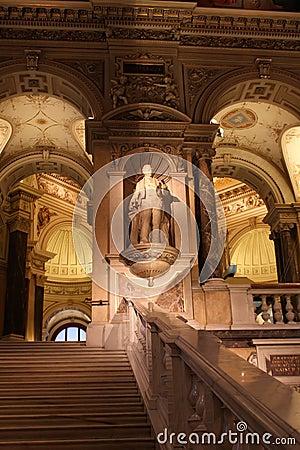 Museum Editorial Image