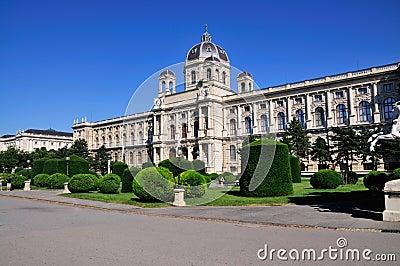 Museum of Art History, Vienna