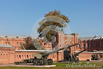 Museum of Artillery