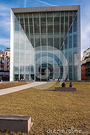 Museum of Bolzano