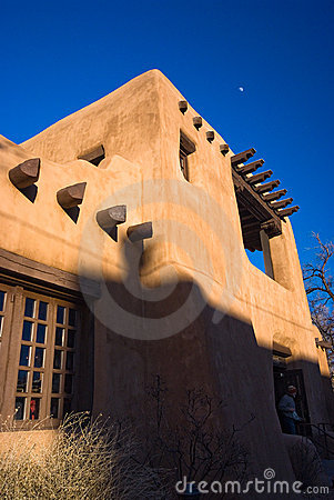 Museum of Fine Arts in Santa Fe