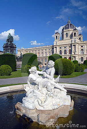 Museum of Fine Arts - Vienna