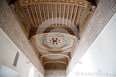 The Museum of Marrakesh