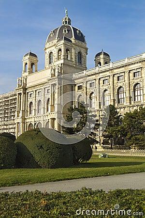 Austrian capital