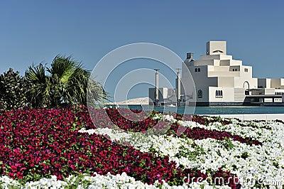 Museum van islamitische kunst doha qatar stock for 3d dreams fort mill sc