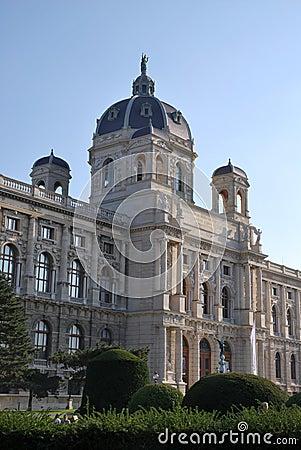Museum of Vienna