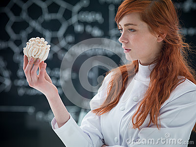 Mushroom analysis