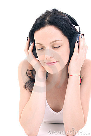 Free Music Royalty Free Stock Photography - 1061167
