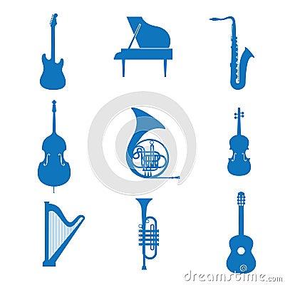 Free Music Stock Photography - 17573992