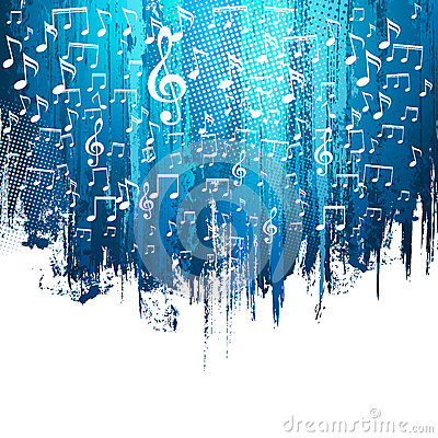 Free Music Royalty Free Stock Images - 27676719