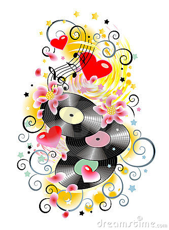 Free Music Royalty Free Stock Image - 3181766
