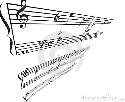 Music Angle Perspective