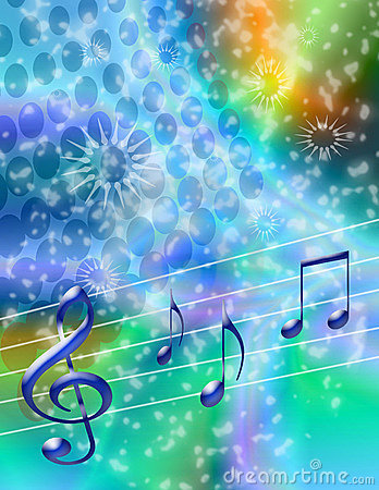 Free Music Celebration Royalty Free Stock Image - 1417616