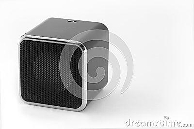 Music cube