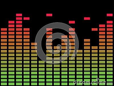 Music diagram