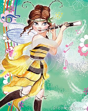 Music elf