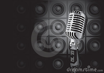 Music Event (vector)