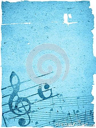 Free Music Grunge Backgrounds Stock Photo - 12173790