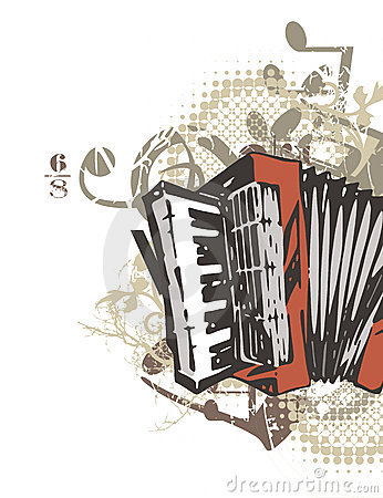 Free Music Instrument Background Royalty Free Stock Images - 1750329