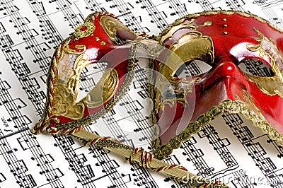 Music Mask 4