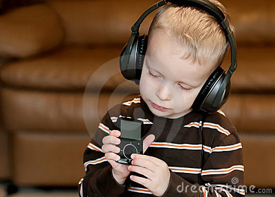 Music MP3 Child