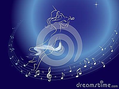 Music orbit