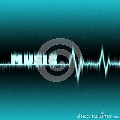 Music pulse