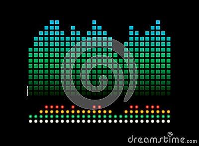 Music readout