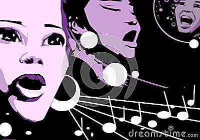 Music series - jazz
