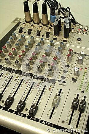 Music Sound Equipment