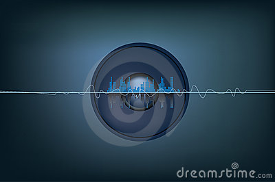 Music and soundwaves