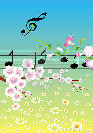 Music in Spring