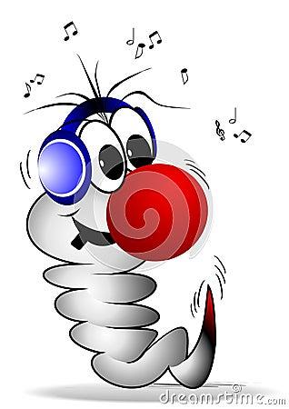 Music Worm
