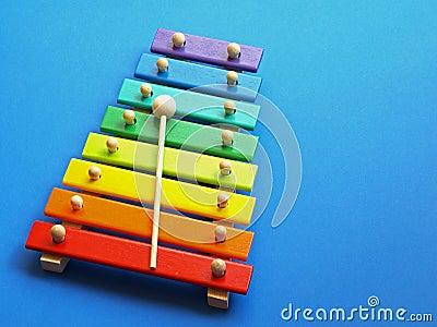 Music - xylophone
