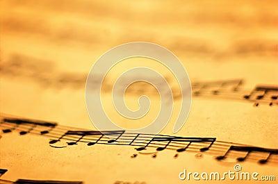 Musica di strato