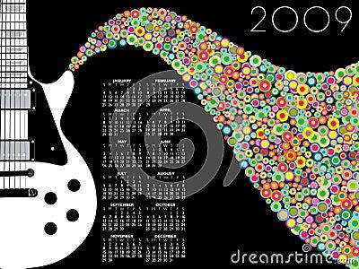 Musical 2009
