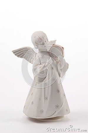 Musical anioła