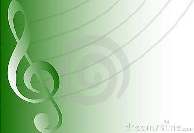 Musical Background/Green/eps