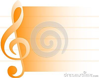 Musical Background/Orange/eps