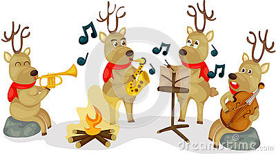 Musical della renna