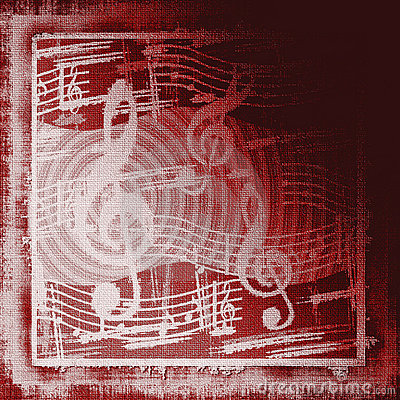 Free Musical Grunge Royalty Free Stock Images - 4756879