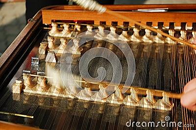 Musical instrument 1
